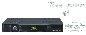 Telray - receivers